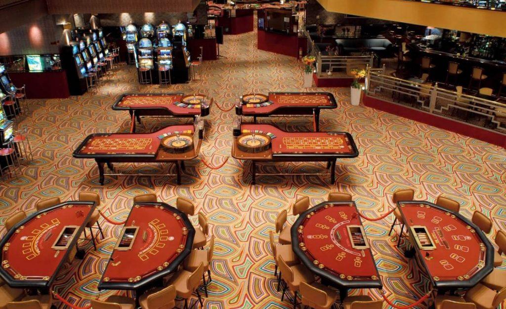Casino Taktikleri